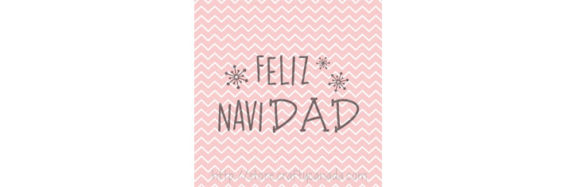 Feliz Navi DAD SVG & PNG